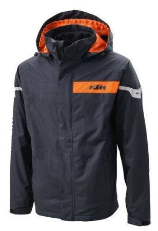 ANGLE 3 IN 1 JACKET