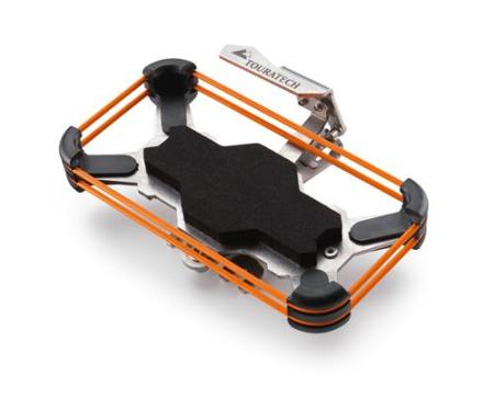 TOURATECH-IBRACKET FOR IPHONE X