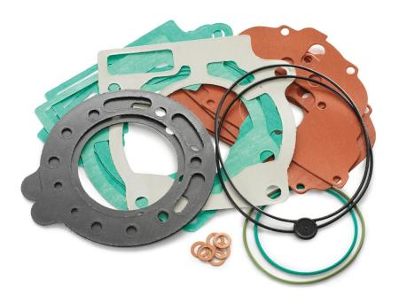 GASKET KIT CYLINDER+HEAD F+R