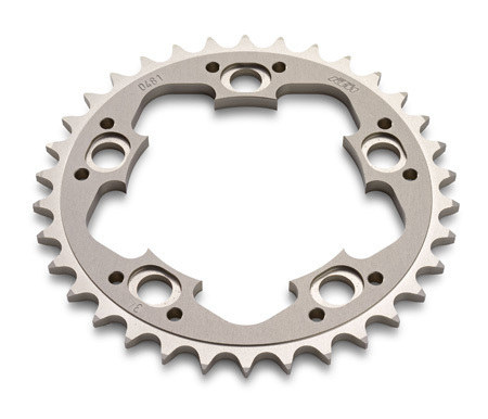 Race Sprockets for 520 chain