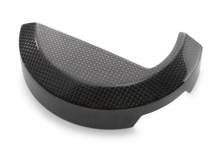CARBON PROTECTION CLUTCH COVER