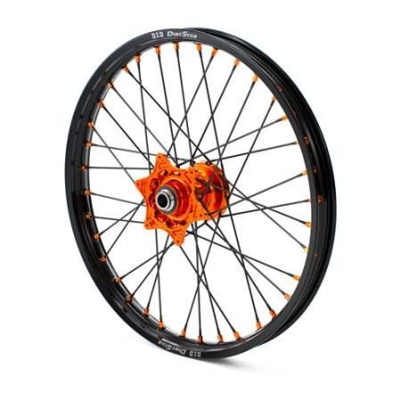 FACTORY FRONT WHEEL