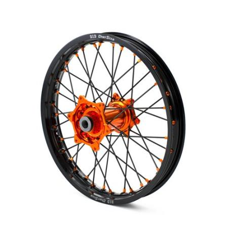 FACTORY REAR WHEEL 18#