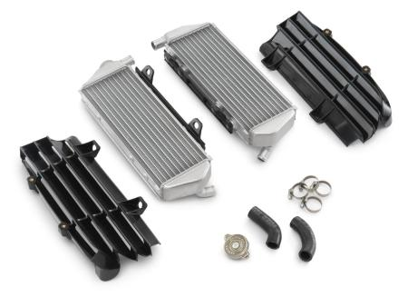 RADIATOR SET FACTORY