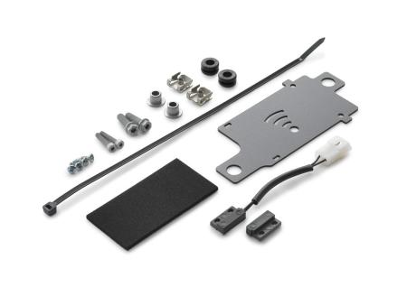 ALARM MOUNT KIT RC390