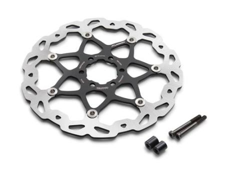 WAVE BREAK DISC KIT 320 MM